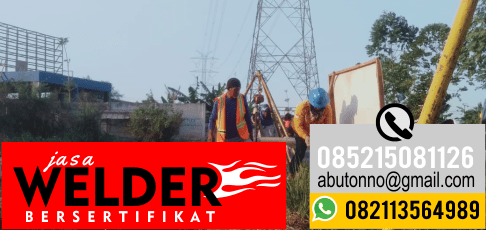 welder indonesia